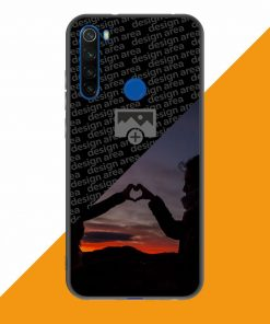 Xiaomi Redmi Note 8 design your case