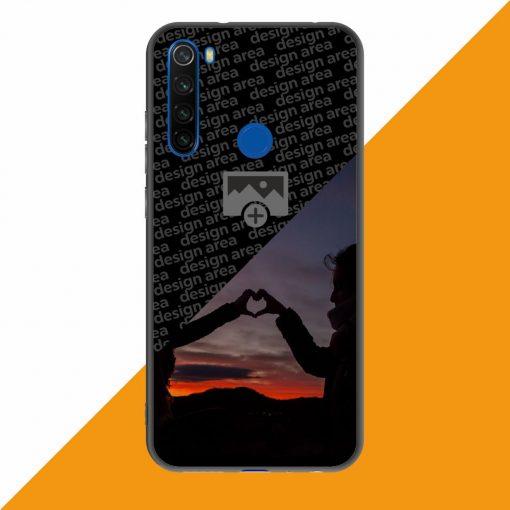 Xiaomi Redmi Note 8 design your case