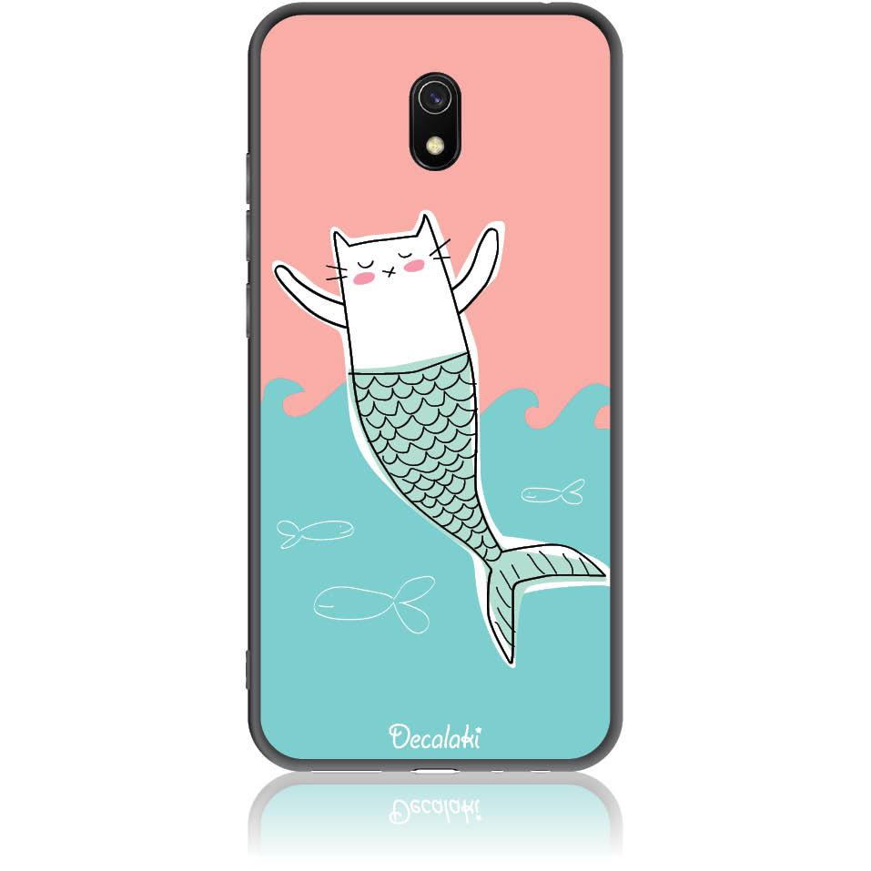 Case Design 50082  -  Xiaomi Redmi 8a  -  Soft Tpu Case