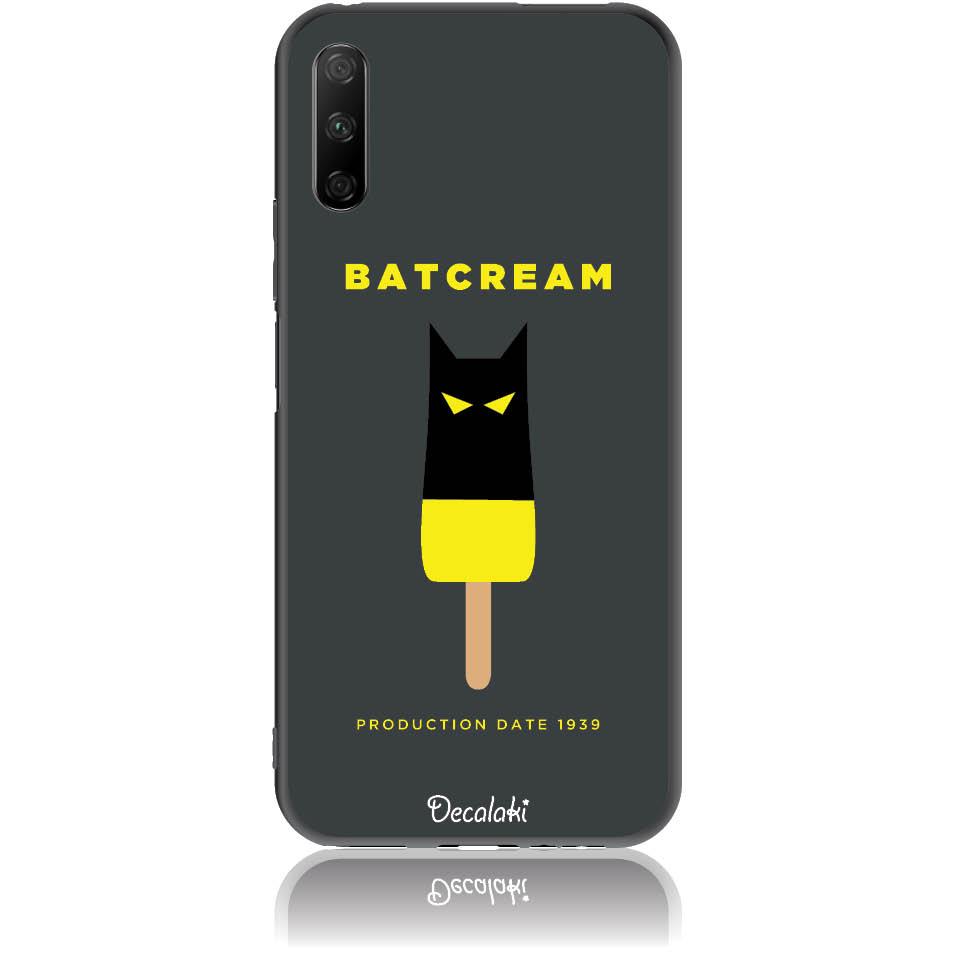 Case Design 50102  -  Honor 9x  -  Soft Tpu Case