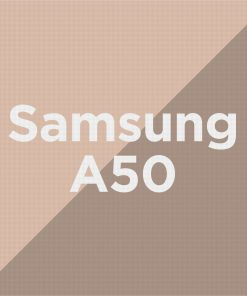 Customize Samsung A50