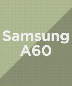 Customize Samsung A60