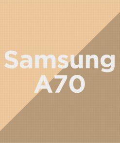 Customize Samsung A70