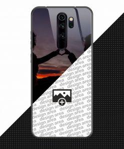 Xiaomi Redmi Note 8 Pro phone case