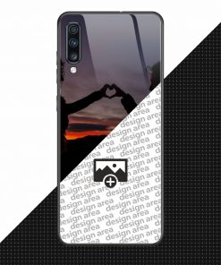 Customize case A70 Samsung