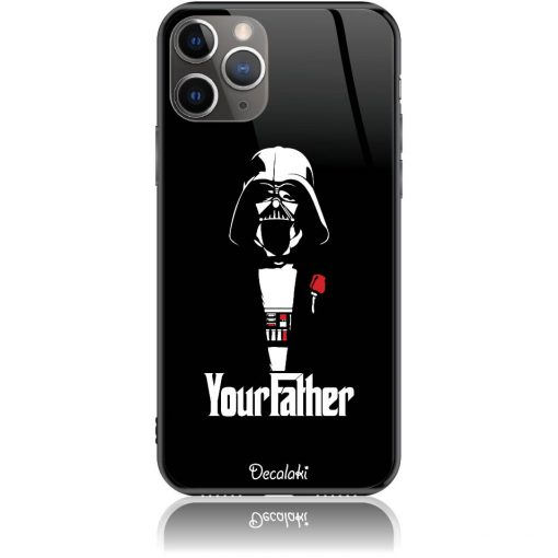 The DarhVader Phone Case Design 50004
