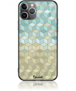 Pattern Phone Case Design 50034