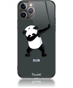 Dub Panda Dance Phone Case Design 50050