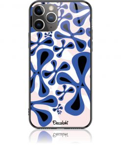 Girl a Lurk Pattern Phone Case Design 50088
