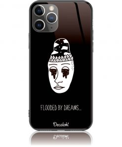 Flooded by dreams Phone Case Design 50101