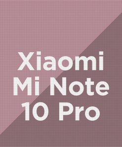 Customize Xiaomi Mi Note 10 Pro