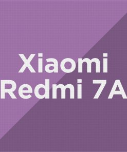 Customize Xiaomi Redmi 7A