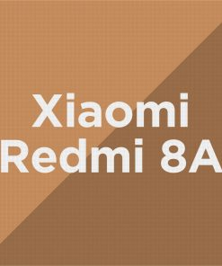 Customize Xiaomi Redmi 8A