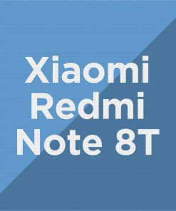 Customize Xiaomi Redmi Note 8T