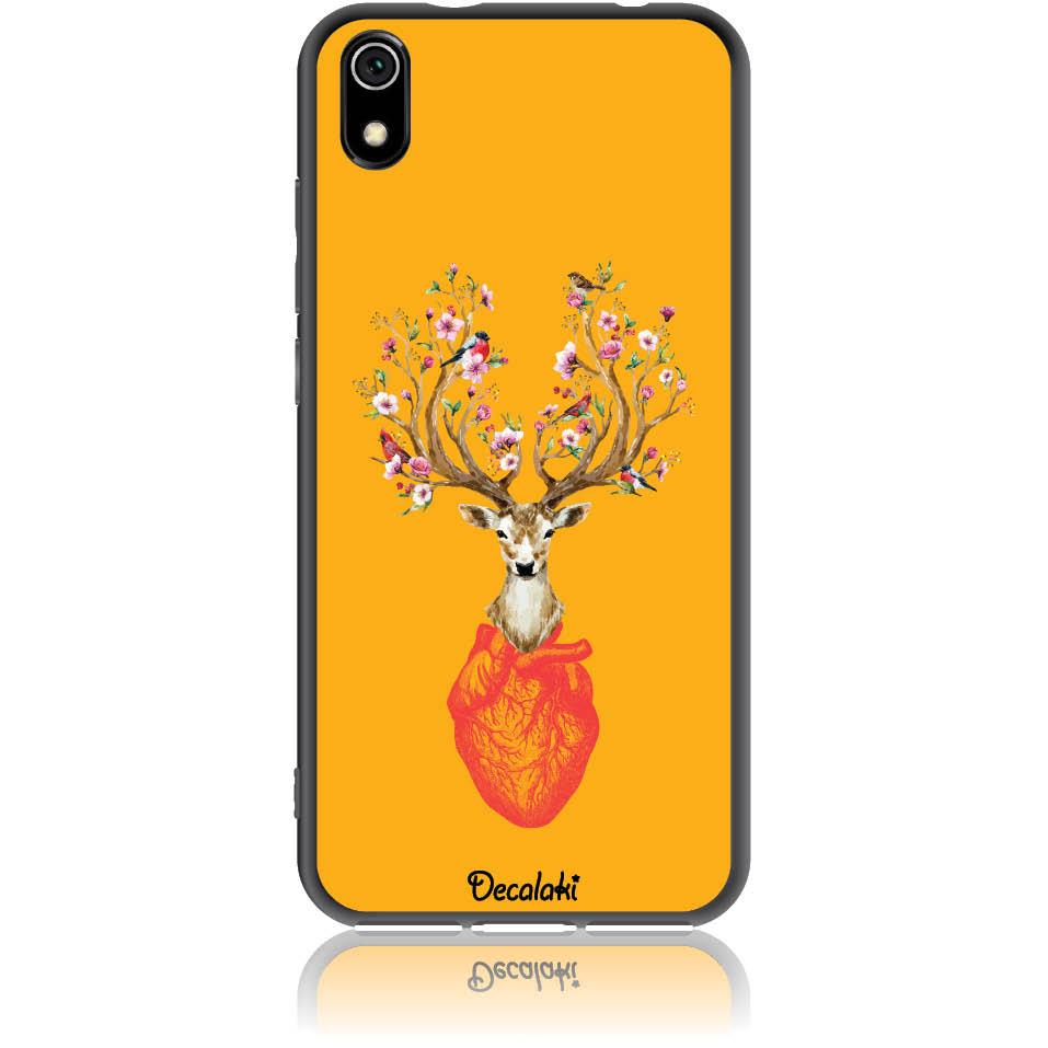Case Design 50185  -  Xiaomi Redmi 7a  -  Soft Tpu Case