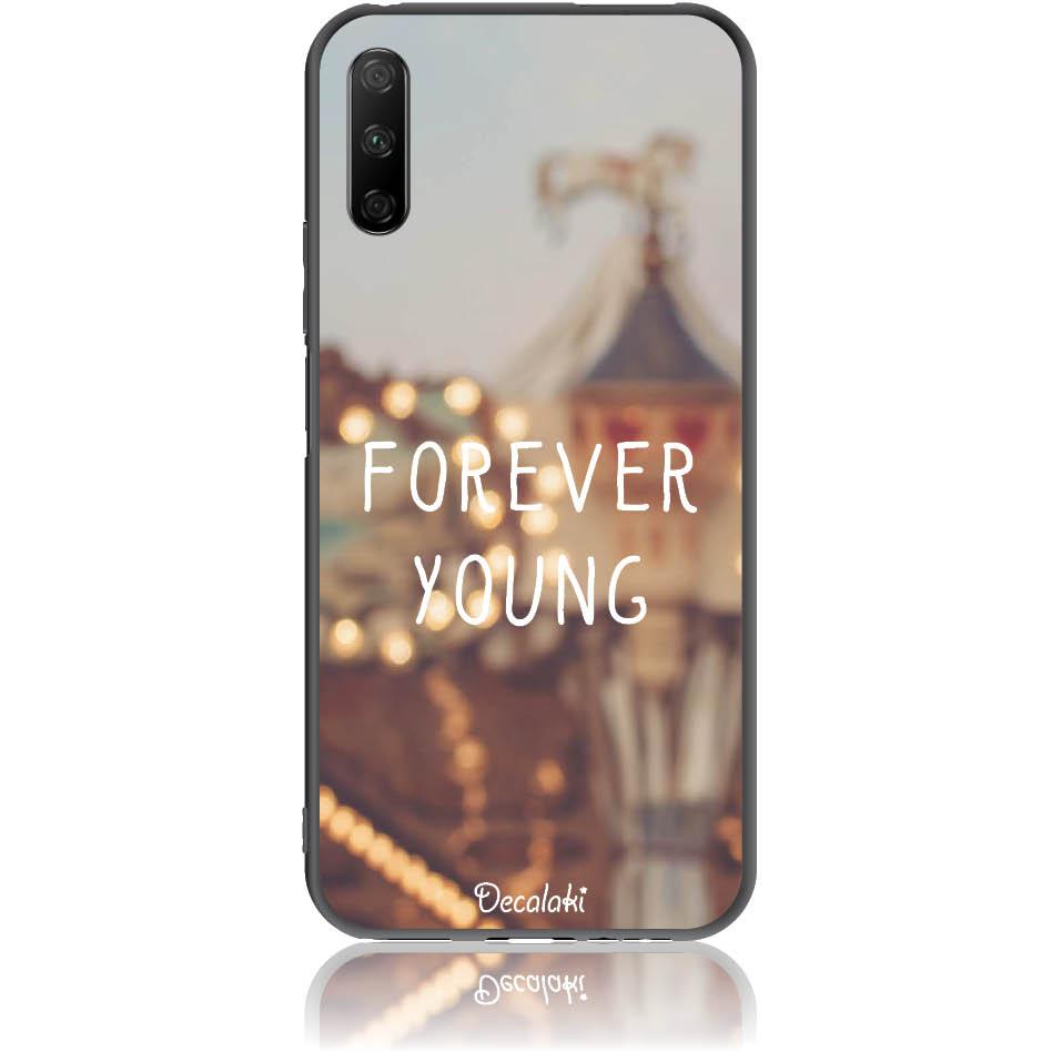 Case Design 50191  -  Honor 9x  -  Soft Tpu Case