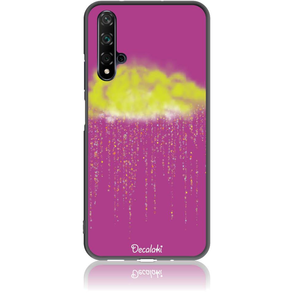 Case Design 50203  -  Huawei Nova 5t  -  Soft Tpu Case