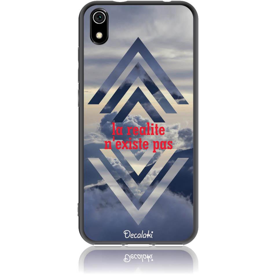 Case Design 50238  -  Xiaomi Redmi 7a  -  Soft Tpu Case