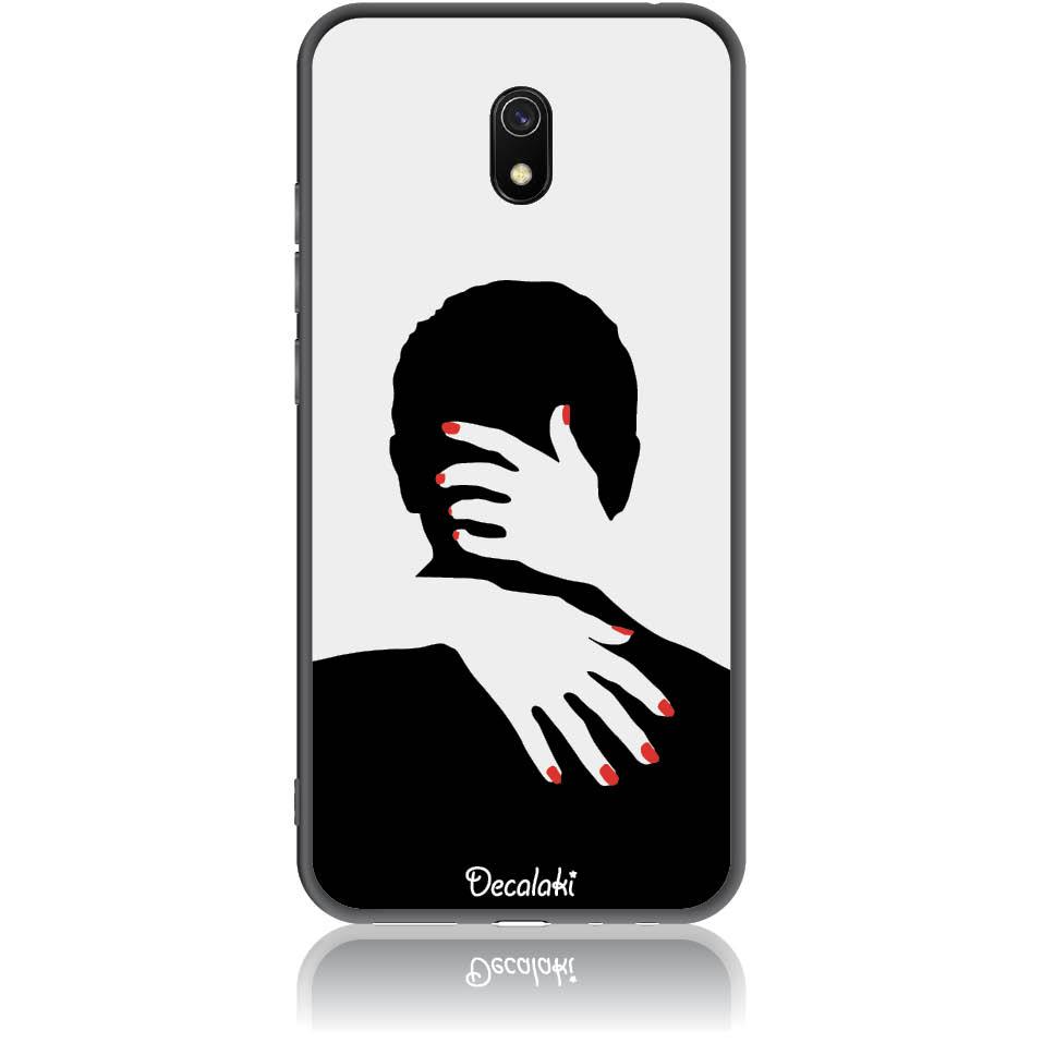 Case Design 50285  -  Xiaomi Redmi 8a  -  Soft Tpu Case