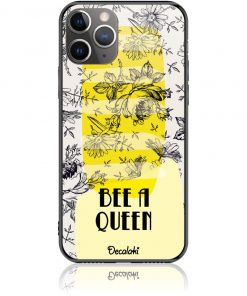Bee a Queen Phone Case Design 50169