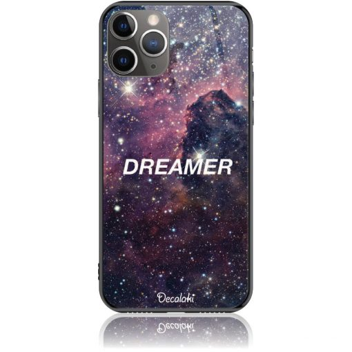 Dreamer Night Sky Phone Case Design 50181