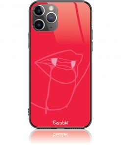 Sexy Vimpire Red Phone Case Design 50226