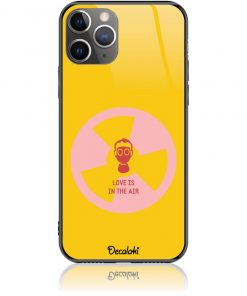Nuclear Love Phone Case Design 50229