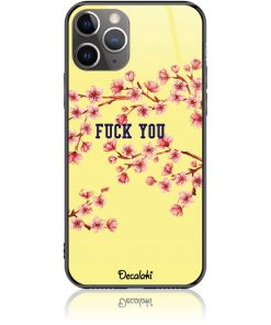 Smells Like a Fuck You Phone Case Design 50237