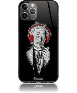 Funky Cool Einstein Phone Case Design 50260