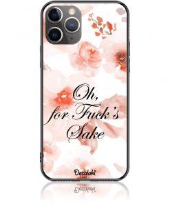 Fuck's Shake Phone Case Design 50263