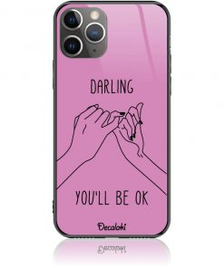 You'll be OK Phone Case Design 50322