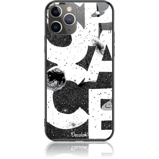 Space Art Phone Case Design 50375