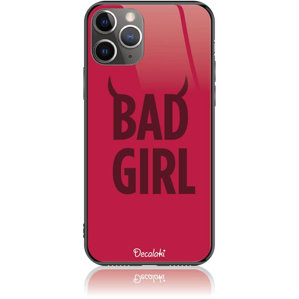 Case Design 50399  -  Iphone 11 Pro  -  Tempered Glass Case
