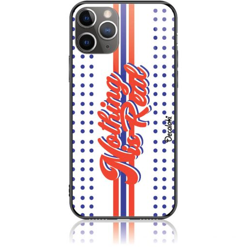 The 90s Reality Phone Case Design 50411