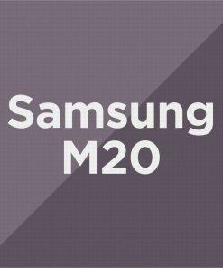 Customize Samsung M20