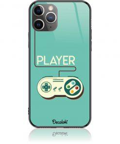 Player Phone Case Design 50442