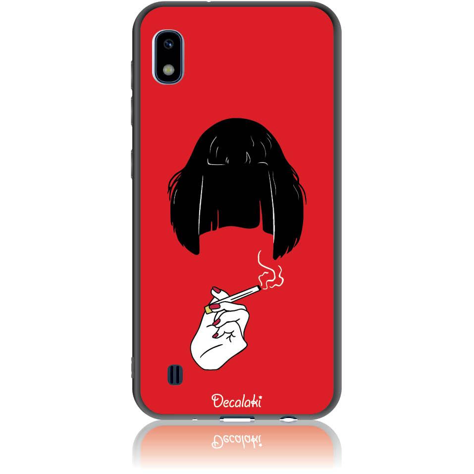 Case Design 50047  -  Samsung Galaxy A10  -  Soft Tpu Case