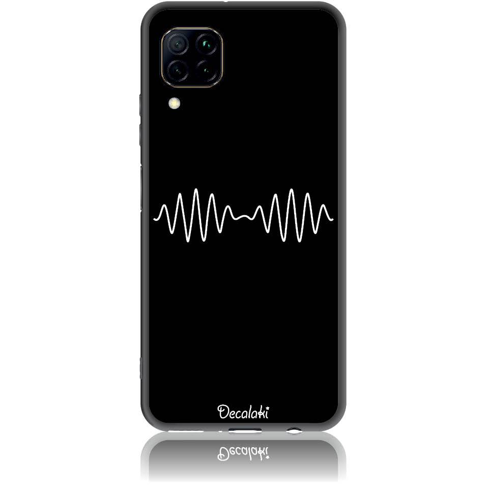 Case Design 50303  -  Huawei P40 Lite  -  Soft Tpu Case