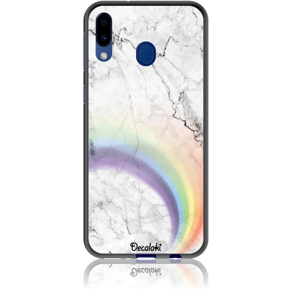 Case Design 50408  -  Samsung Galaxy M20  -  Soft Tpu Case