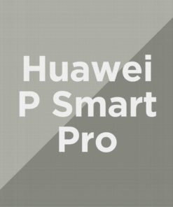 Customize Huawei P Smart Pro