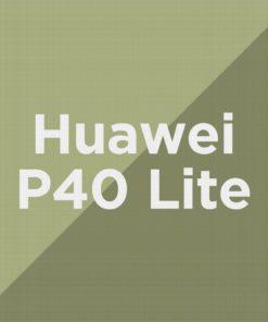 Customize Huawei P40 Lite