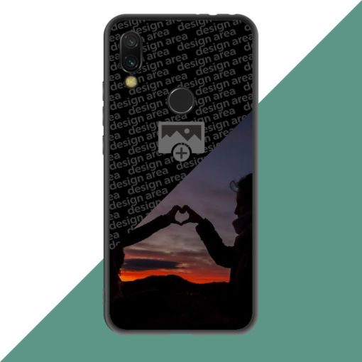 Make your own case online for Xiaomi