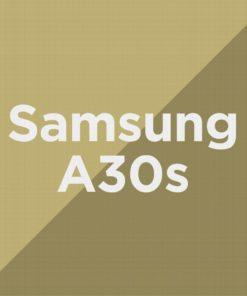 Customize Samsung A30s