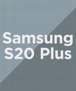 Customize Samsung S20 Plus