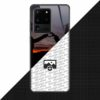 Design your case S20 Ultra