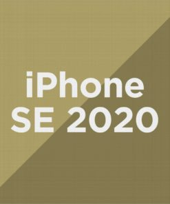 Customize your iPhone SE 2020
