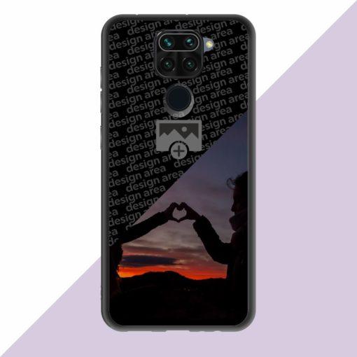 Customize Xiaomi Redmi Note 9