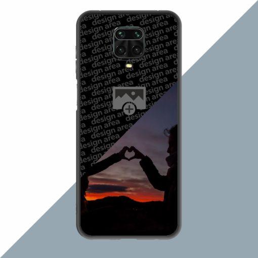 Customize Xiaomi Redmi Note 9s