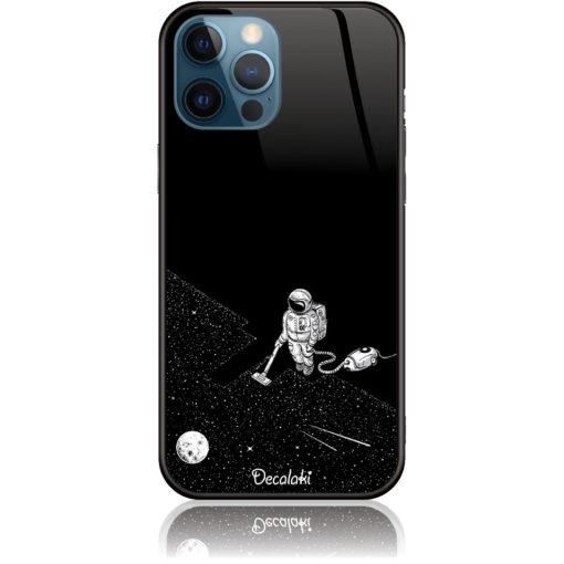 Space Vacuum Phone Case Design 50003