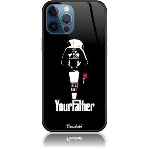 The DarhVader Phone Case Design 50004